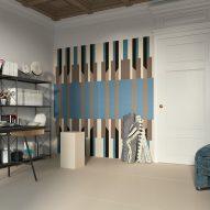 Chimera surface tiles by Florim