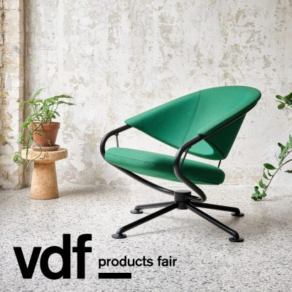Citizen chair by Vitra
