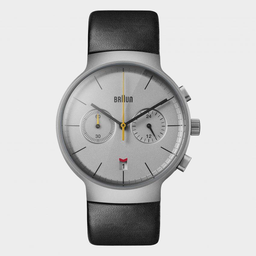 BN0265 Classic Chronograph