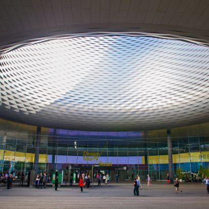 Design Miami/Basel and Art Basel cancelled due to coronavirus