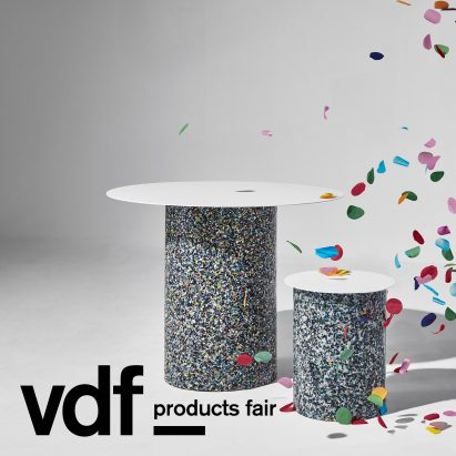 DesignByThem presents three collections at VDF products fair