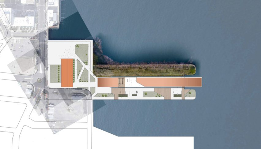 Dry Dock No.4, Boston, USA, by Morgan Harper