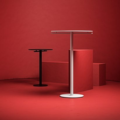 Ena Table by Mikal Harrsen for Rex Kralj