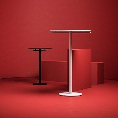 Ena Table by Mikal Harrsen for Rex Kralj