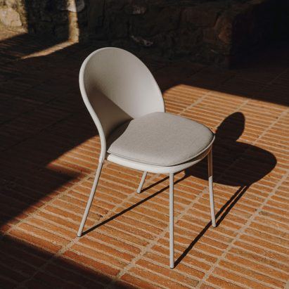 Petale chair by MUT Design for Expormim