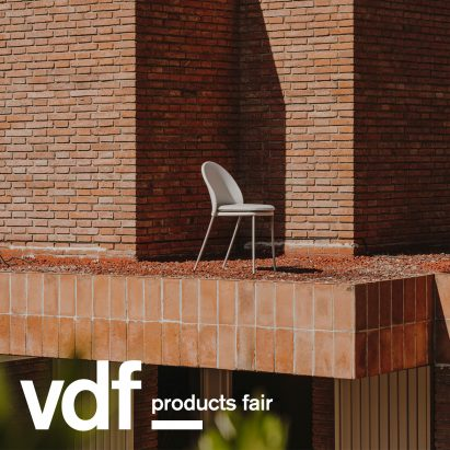 "Expormim presents three ""outdoor novelties"" at VDF products fair"
