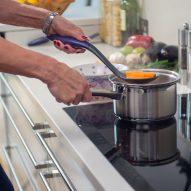 Eyra kitchen utensils
