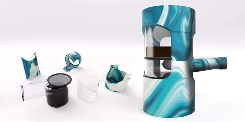 11 projects from Falmouth University's Sustainable Product Design course
