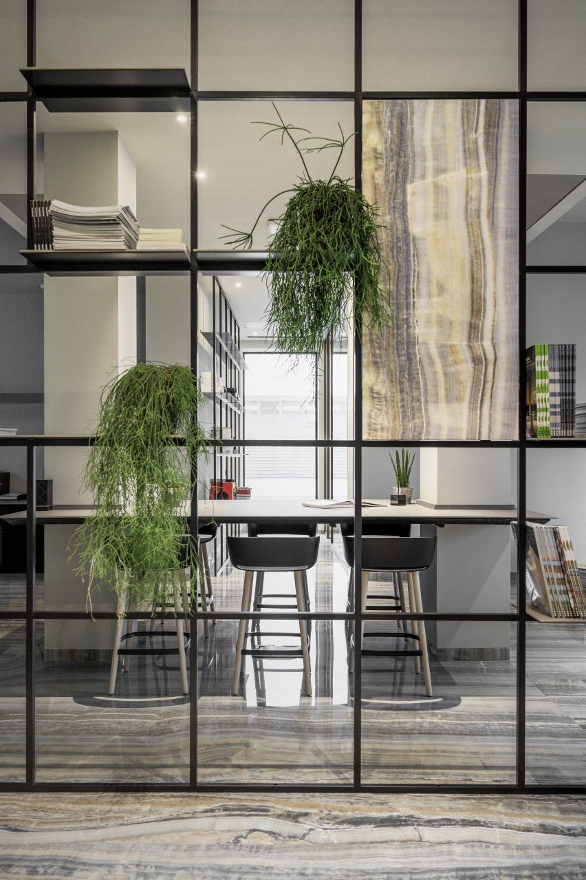 FMG's Max Fine tile collection