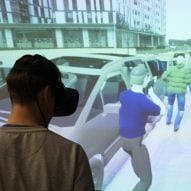 Forensic Architecture uses virtual reality to question police account of Mark Duggan shooting