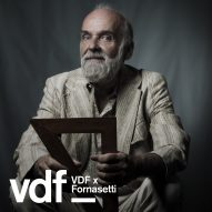Live interview and tour with Barnaba Fornasetti as part of Virtual Design Festival