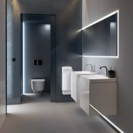 Geberit offers touch-free bathroom solutions for hotels post-coronavirus