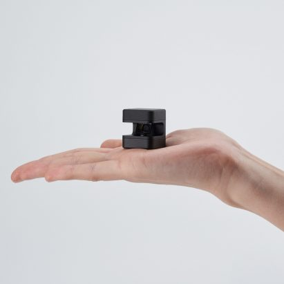 """Ex-Samsung engineers develop """"world's smallest LiDAR device"""" that makes screens touchless"""