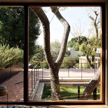 Guadalajara House by Alejandro Sticotti