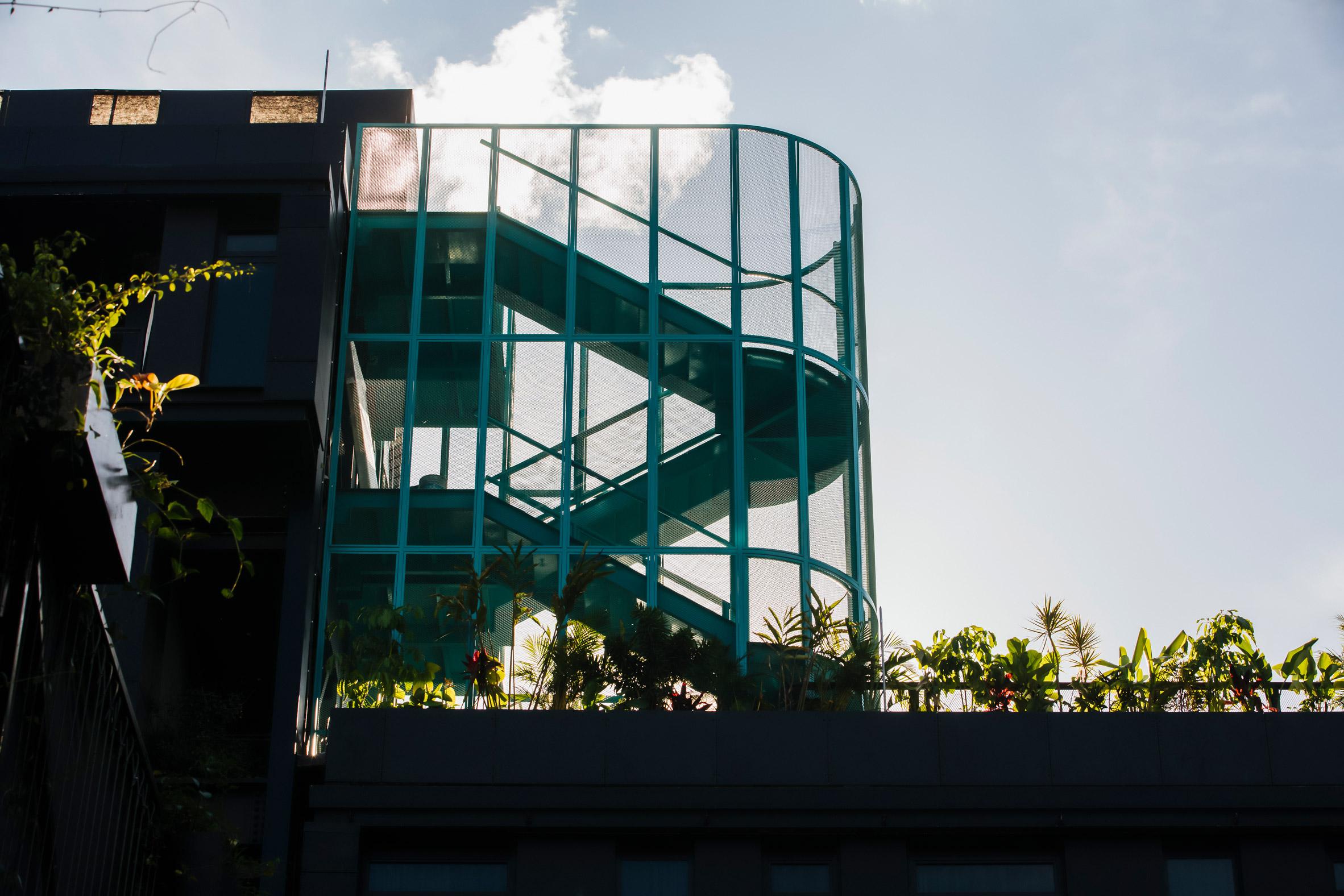 Hotel Click Clack Medellin Plan:b Arquitectos