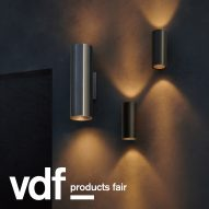 Meteor Lighting launches three new collections at VDF products fair