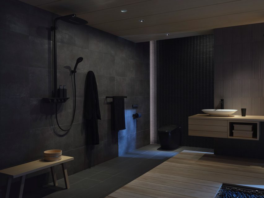 INAX Light and Shadow bathroom collection