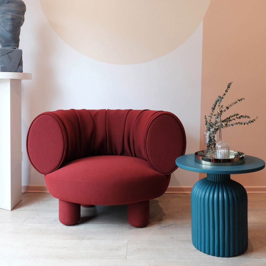 Sumo by Maisondada for chubby furniture roundup