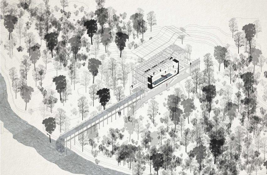 Manchester School of Architecture: Atelier Flux