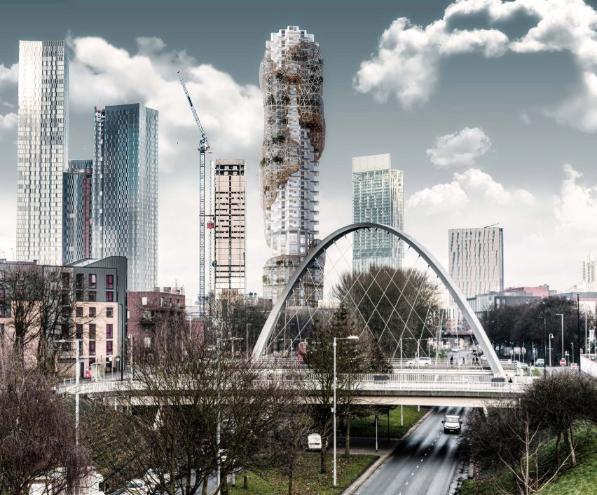 Manchester School of Architecture: Atelier Advanced Practice