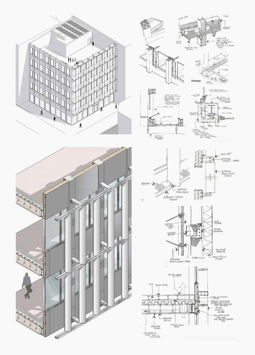 Manchester School of Architecture: Technologies