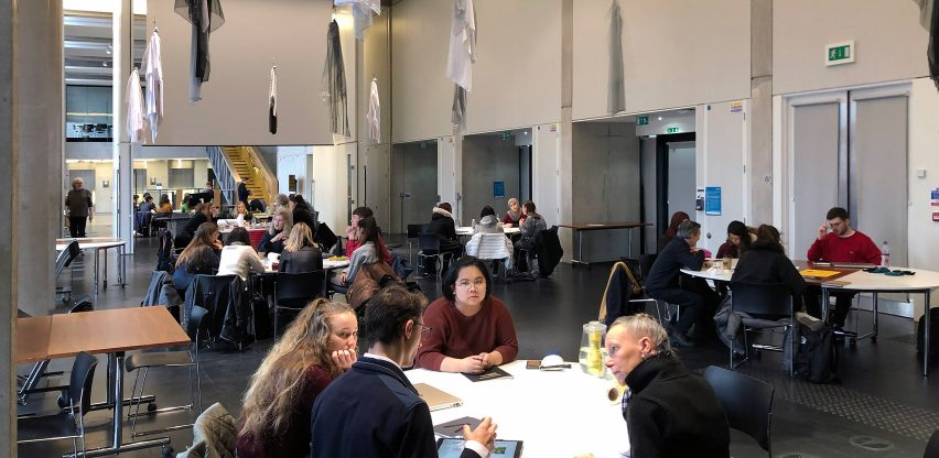 Manchester School of Architecture: Expert Panel