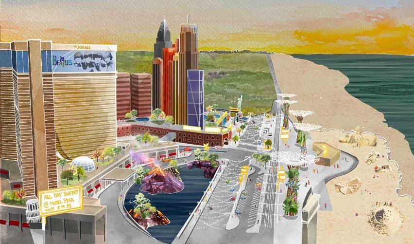 Atelier LULU Landscape and Urbanism