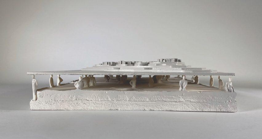 Atelier Urban Spatial Experimentation