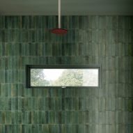 Lume surface tile by Marazzi
