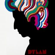 Eleven memorable graphic design projects by Milton Glaser
