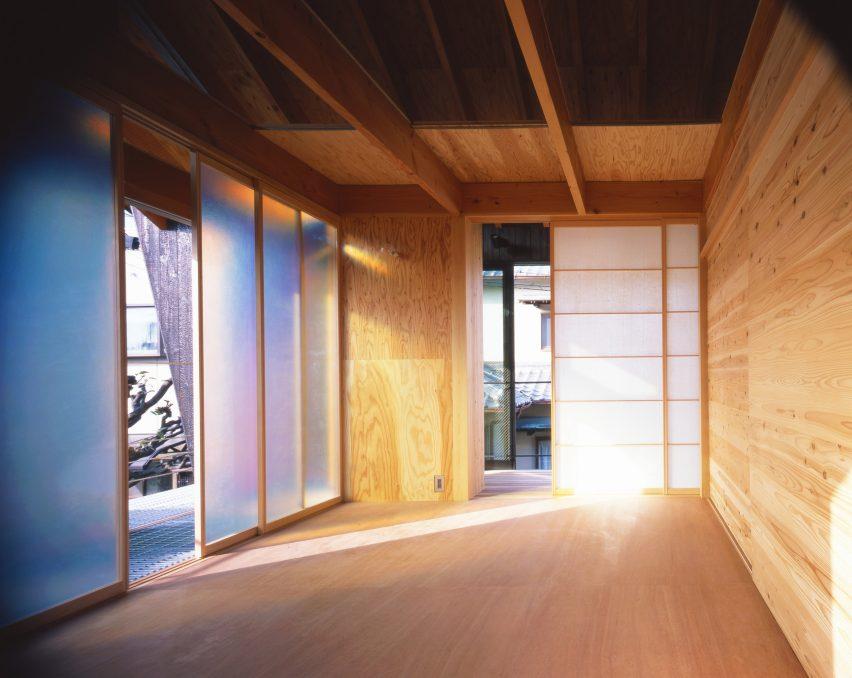 Minami Hanada Tomb by Ryuichi Ashizawa Architects