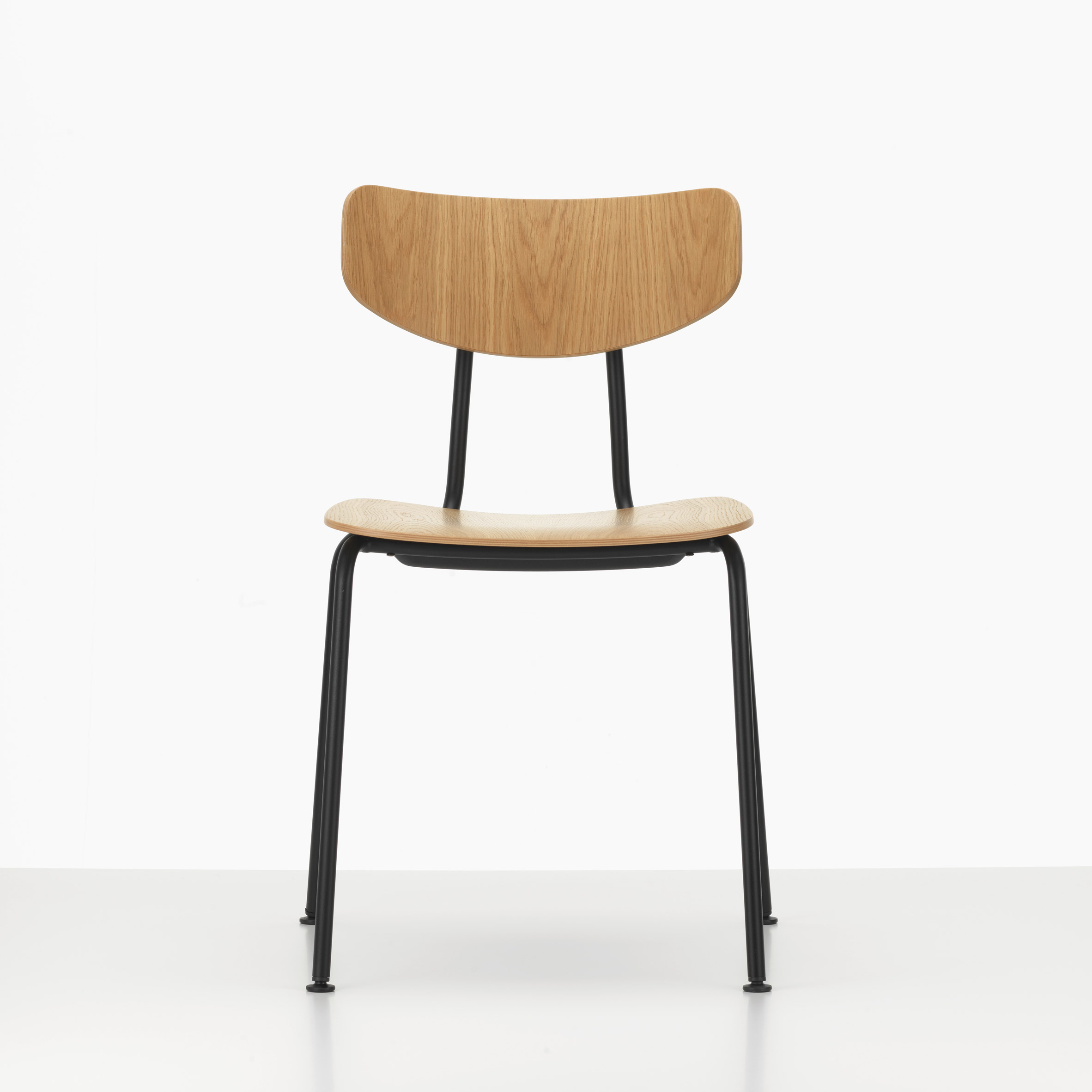 Moca chair by Vitra