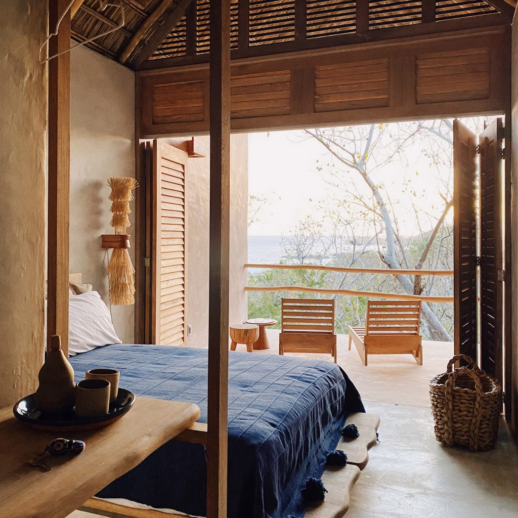Monte Uzulu is a boutique hotel in the Oaxacan jungle by Taller Lu'um and At-te | Dezeen