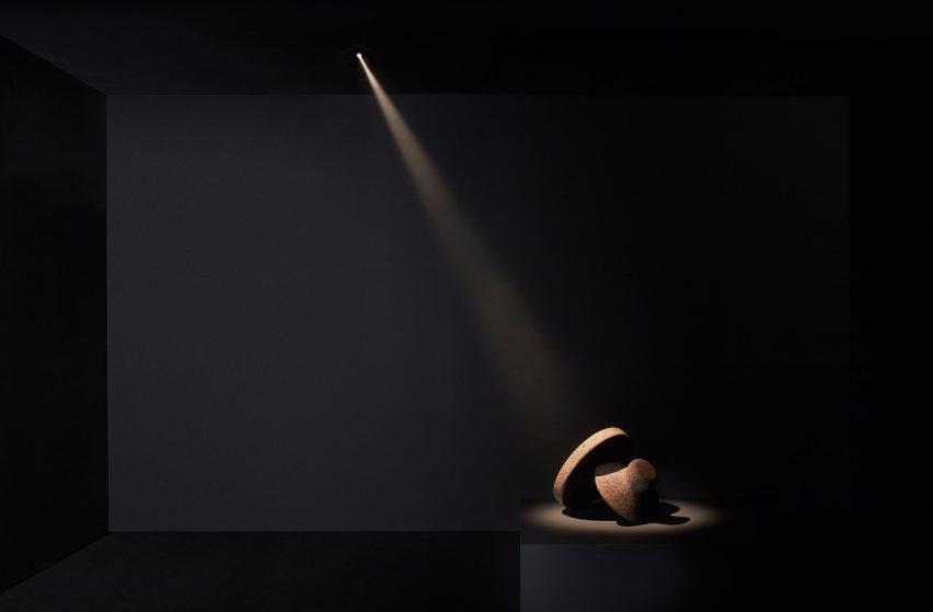 Nime spotlight by Dean Skira for Deltalight