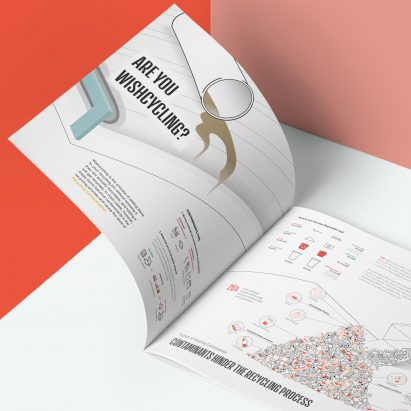 Northeastern University graduates share nine designs that bring data to life