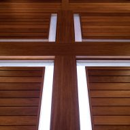 Oikumene Church in Sajau, Indonesia, by TSDS Interior Architect