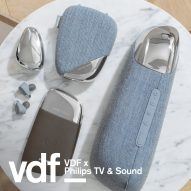 "Philips TV & Sound's portable audio range with Georg Jensen ""enhances on-the-go experience"""