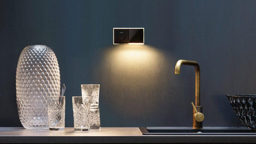 Plug & Light by Jung