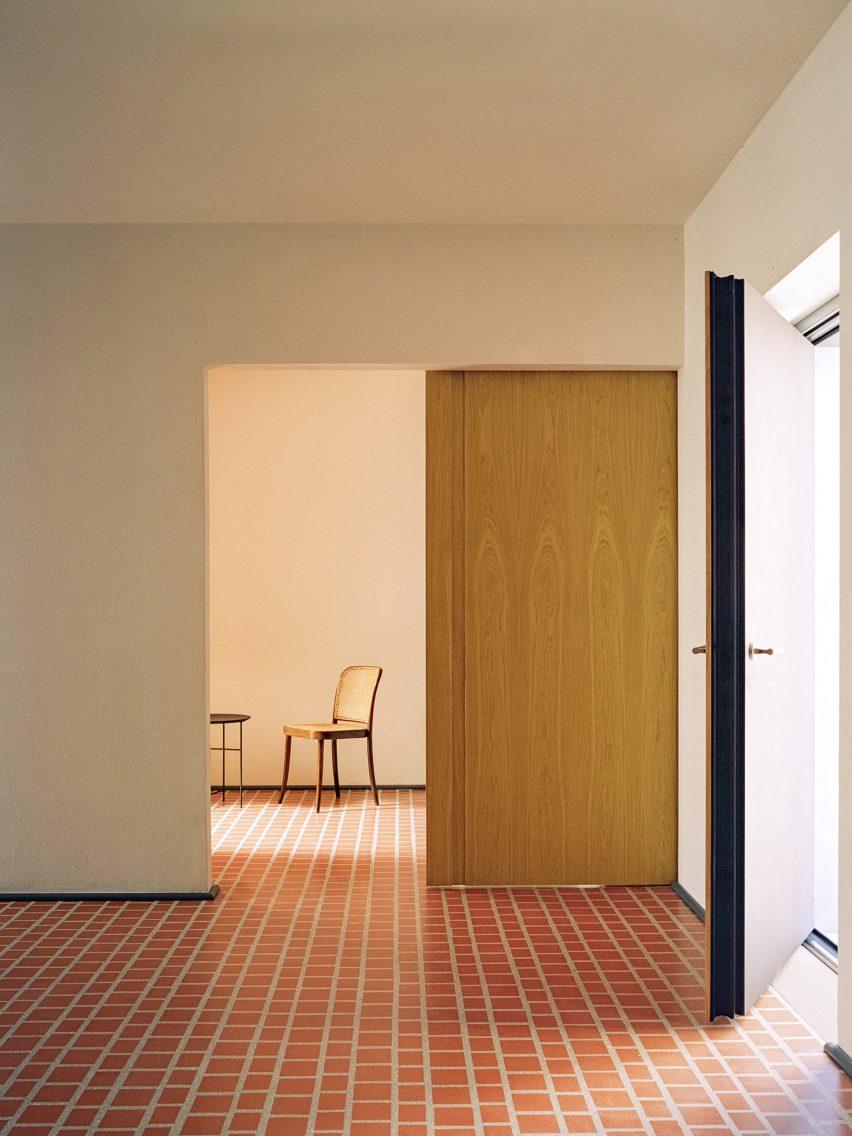 Private home in Grosseto by Emanuela Frattini Magnusson and Pietro Todeschini
