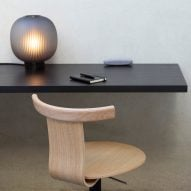 John Tree and Resident challenge conventional office design with Jiro Swivel Chair