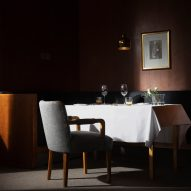 Aino and Alvar Aalto's Savoy restaurant in Helsinki restored after 80 years