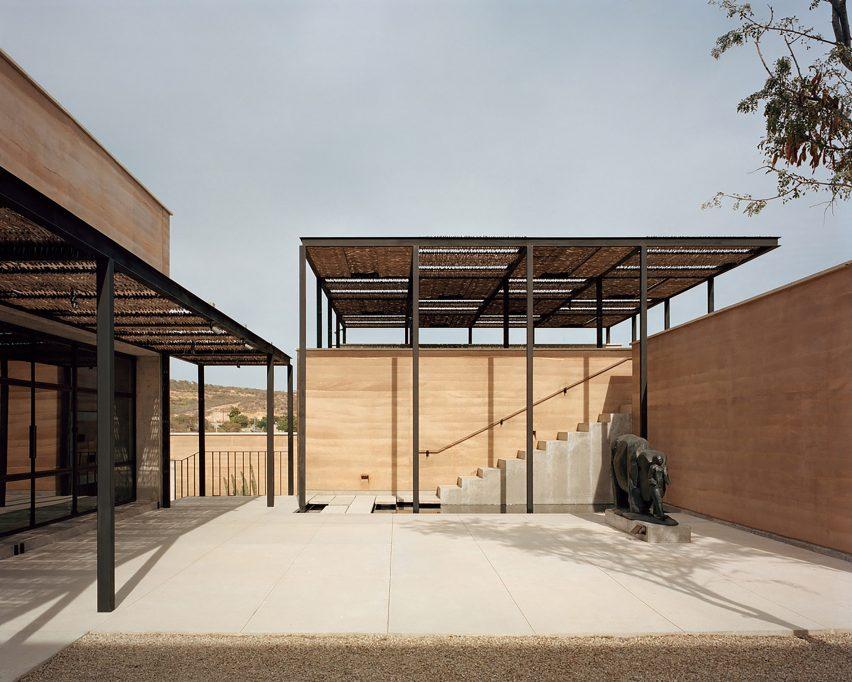 Casa Ballena by RIMA Design Group