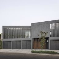 Hemaa updates mid-century Sierra Negra house in Mexico City