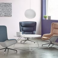 Striad by Markus Jehs and Jürgen Laub for Herman Miller