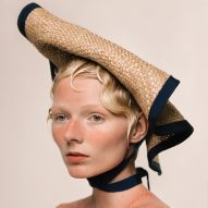 Summer Hat by Sassa Ann Van Wyk
