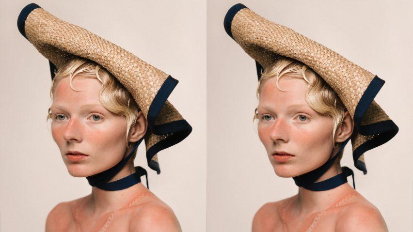 Summer Hat by Sassa Ann Van Wyk