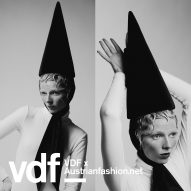 Austrian Fashion presents clothing and accessories from 15 local designers at Virtual Design Festival