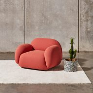As furniture gets stuffed, here are 10 plump designs including chubby chairs and bloated benches