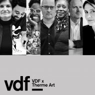 Therme Art and VDF present a talk on the role of art and culture in the built environment
