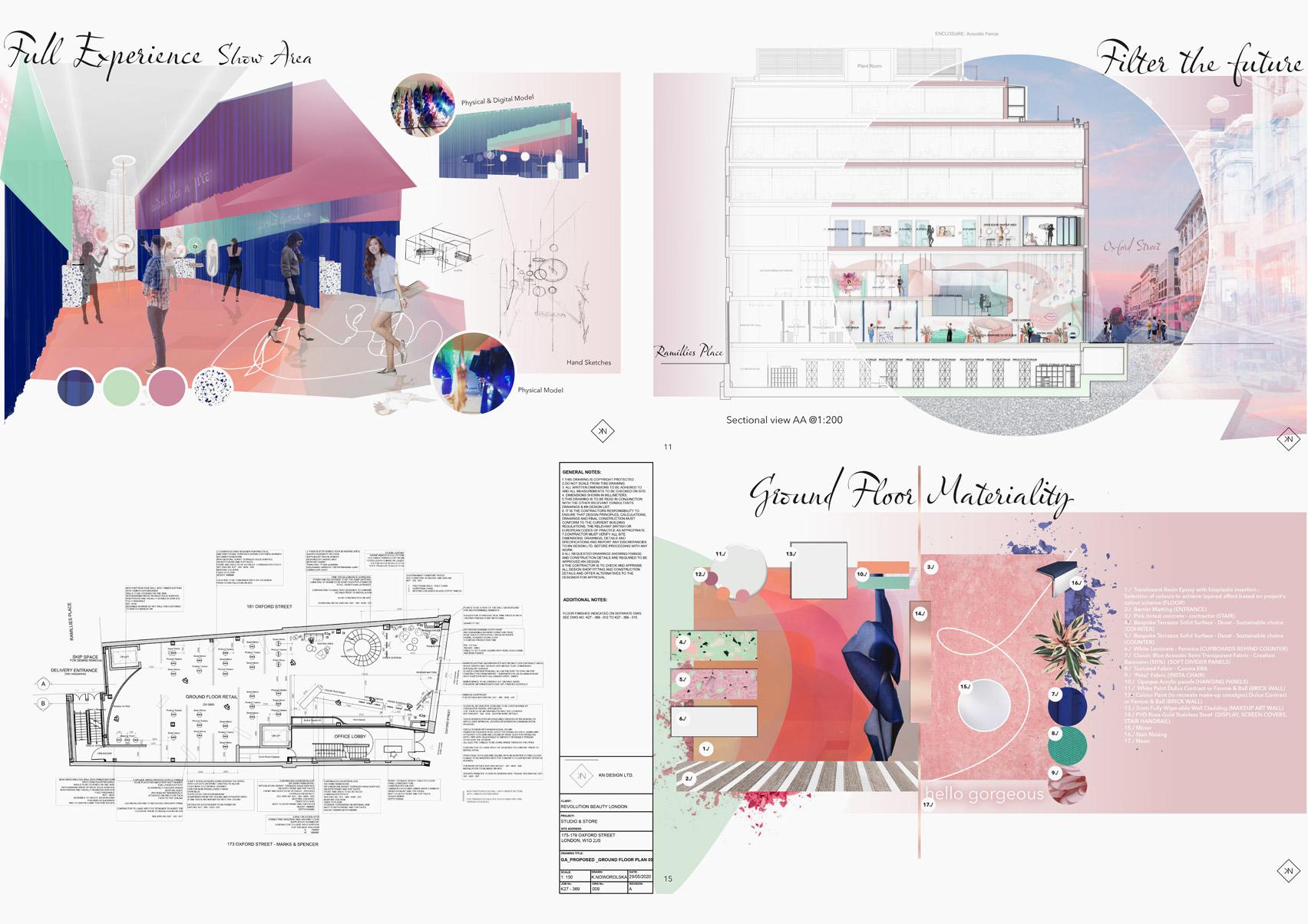 Studio & Store by Karolina Noworolska